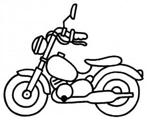 disegno-di-moto-harley-da-colorare