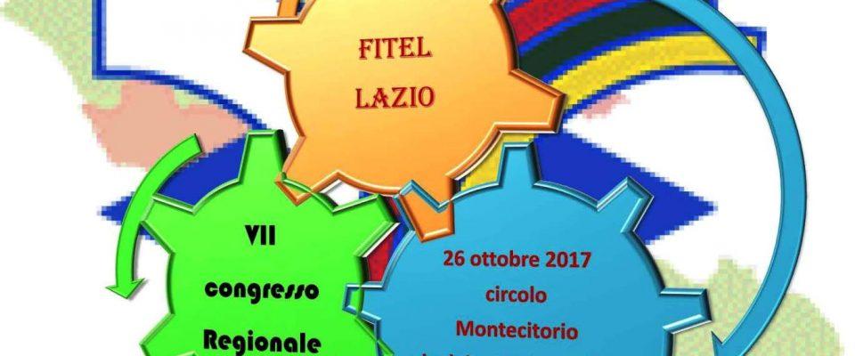 VII congresso Fitel Lazio