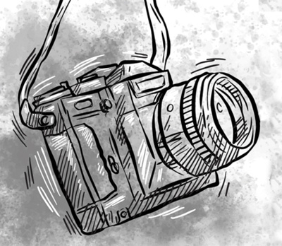 Corso di Fotografia: la storia, le basi, le tecniche