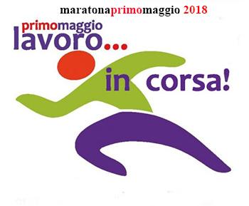 1° MAGGIO 2018: corri con la FITEL