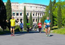 Maratona 1° maggio 2018 prepariamoci per……..correre