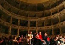 VIVA IL TEATRO!   III^ Edizione del teatro sociale Promosso dalla FITEL LAZIO