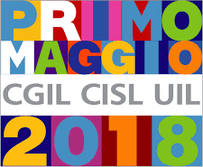 Il 1 maggio 2018 della Fitel Lazio