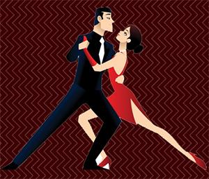 Scuola di Tango estivo