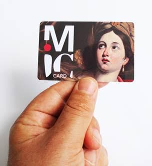 Fitel Lazio: Musei Capitolini a portata di MIC