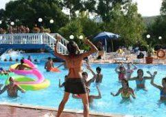 Villaggi turistici convenzionati con Fitel Lazio