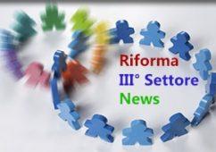 Riforma III° Settore: Circolare adeguamenti statutari