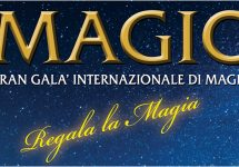 Gran Galà Internazionale di Magia