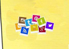 Uso dei Social Media: vieni al corso della Fitel Lazio