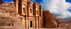 SPECIALE VIAGGIO: Le meraviglie della Giordania e il magico deserto