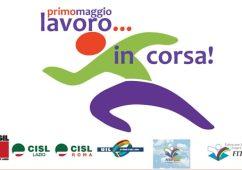 RINVIATA la IX^Edizione  MARATONA FITEL Lazio 1° maggio 2020