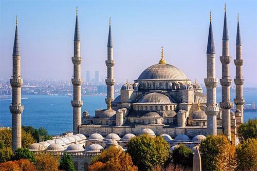 Viaggio Speciale 1 Maggio a Istanbul