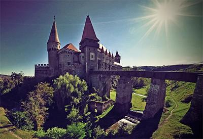 Tour in Romania- Castelli e Fortezze della Transilvania