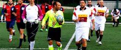 Torneo Intercral Calcio a 5 Fitel Lazio