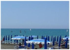 Tutti al mare: convenzione Canap & Fitel Lazio