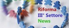 Il nuovo registro unico nazionale del terzo settore (Runts) lo vedremo ad ottobre
