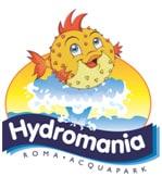 Hydromania: il più grande Parco acquatico del Lazio