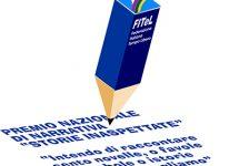 """V° Premio di narrativa FITeL """"STORIE INASPETTATE"""": 614 racconti inviati"""