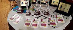 Il Circolo Montecitorio vincitore del Torneo Intercral Calcio a 5 della Fitel Lazio 2019
