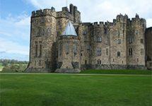 TOUR a Edimburgo tra Harry Potter e Castelli Inglesi