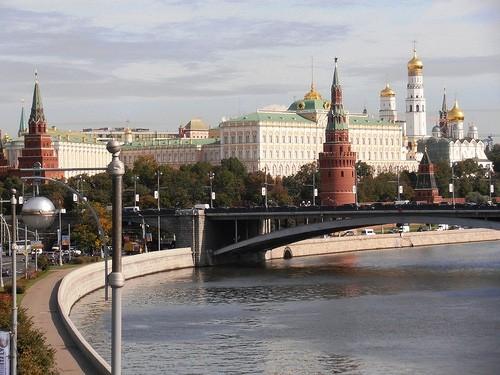 TOUR esclusivo a SANPIETROBURGO, MOSCA e l'Anello d'Oro