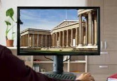 Andiamo al museo: tour virtuali ai musei italiani