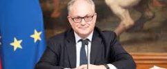 Gualtieri: «Terzo settore imprescindibile per il rilancio economico del Paese»