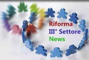 Prospetto attuazione Riforma III° Settore al 21 aprile 2020