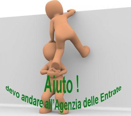 L'Agenzia delle Entrate facilita i servizi agli utenti