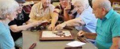 Proroga termini attuazione Legge Regione Lazio per i centri anziani