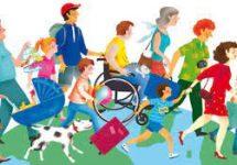 Pacchetti vacanze rivolti a soggetti disabili promossi dalla Regione Lazio